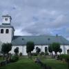 Bilder från Linneryds kyrka