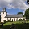 Bilder från Södra Sandsjö kyrka