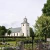 Bilder från Väckelsångs kyrka