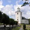 Bilder från Urshults kyrka