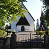 Bilder från Alvesta kyrka
