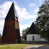 Bilder från Härlövs kyrka