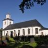 Bilder från Hjortsberga kyrka