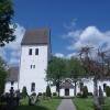 Bilder från Moheda kyrka
