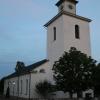Bilder från Slätthögs kyrka