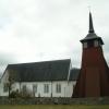 Bilder från Mistelås kyrka