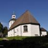 Bilder från Blädinge kyrka