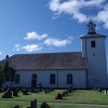 Bilder från Skatelövs kyrka