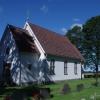 Bilder från Torsås kapell