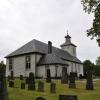 Bilder från Härlunda kyrka