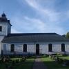 Bilder från Virestads kyrka