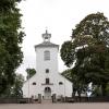 Bilder från Stenbrohults kyrka