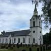 Bilder från Göteryds kyrka