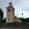 Bilder från Pjätteryds kyrka