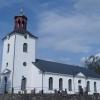 Bilder från Hallaryds kyrka