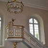 Bilder från Markaryds kyrka