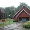 Bilder från Timsfors kapell