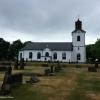 Bilder från Traryds kyrka