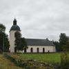 Bilder från Dädesjö nya kyrka