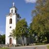 Bilder från Östra Torsås kyrka