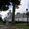 Bilder från Nöbbele kyrka