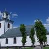Bilder från Uråsa kyrka
