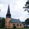 Bilder från Jäts kyrka