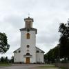 Bilder från Gårdsby kyrka