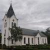 Bilder från Agunnaryds kyrka