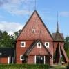 Bilder från Tutaryds kyrka
