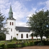 Bilder från Lidhults kyrka