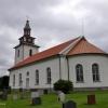 Bilder från Bolmsö kyrka
