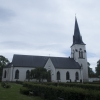 Bilder från Fagerhults kyrka