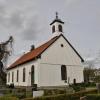 Bilder från Gullabo kyrka