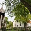 Bilder från Torsås kyrka