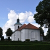 Bilder från Sofia Magdalena kyrka