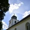 Bilder från Hultsfreds kyrka