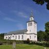Bilder från Lönneberga kyrka