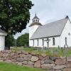 Bilder från Järeda kyrka