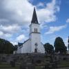 Bilder från Virserums kyrka