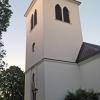Bilder från Vena kyrka
