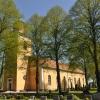 Bilder från Ålems kyrka