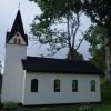 Bilder från Algutsboda kyrka