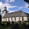 Bilder från Långasjö kyrka