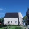 Bilder från Kläckeberga kyrka