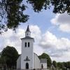 Bilder från Åby kyrka