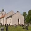 Bilder från Ljungby kyrka