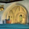 Bilder från Voxtorps kyrka