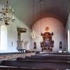Bilder från Halltorps kyrka