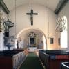 Bilder från Arby kyrka